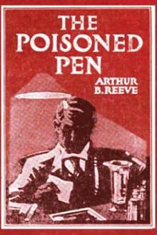 The Poisoned Pen by Arthur B. Reeve