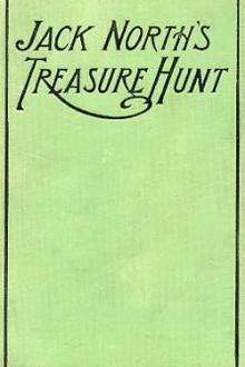 Jack North's Treasure Hunt by Roy Rockwood
