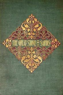 The Great Stone of Sardis by Frank R. Stockton