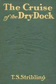 The Cruise of the Dry Dock by T. S. Stribling