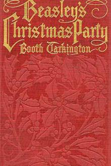 Beasley's Christmas Party by Booth Tarkington