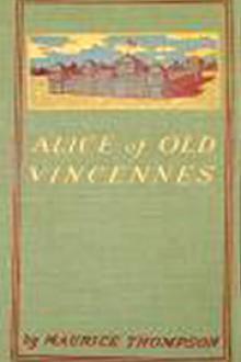 Alice of Old Vincennes