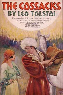 The Cossacks by graf Tolstoy Leo