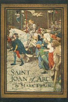 Personal Recollections of Joan of Arc, vol 1 by Mark Twain