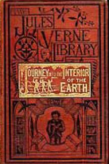 A Journey to the Interior of the Earth by Jules Verne