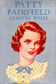 Patty Fairfield by Carolyn Wells