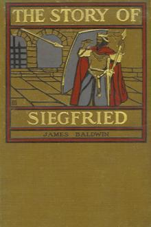 The Story of Siegfried by James Baldwin