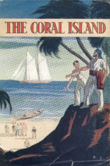 The Coral Island by Robert Michael Ballantyne