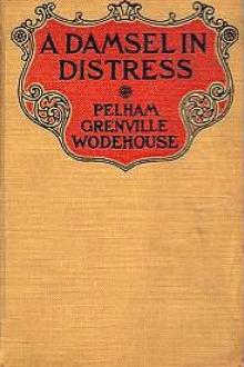 A Damsel in Distress by Pelham Grenville Wodehouse