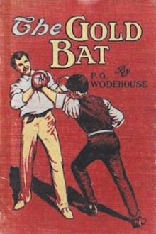 The Gold Bat by Pelham Grenville Wodehouse