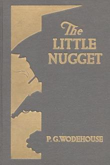 The Little Nugget by Pelham Grenville Wodehouse