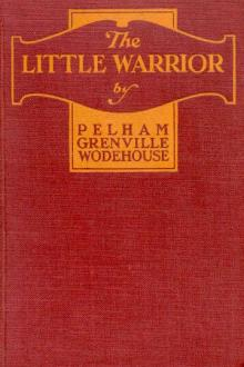 The Little Warrior by Pelham Grenville Wodehouse