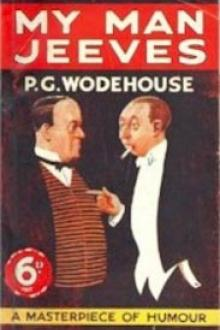 My Man Jeeves by Pelham Grenville Wodehouse