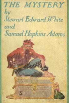 The Mystery by Samuel Hopkins Adams, Stewart Edward White
