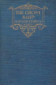 The Ghost Ship by Richard Middleton