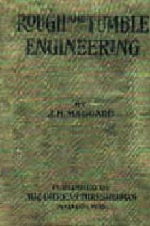 Rough and Tumble Engineering