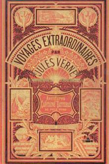 Aventures du Capitaine Hatteras by Jules Verne