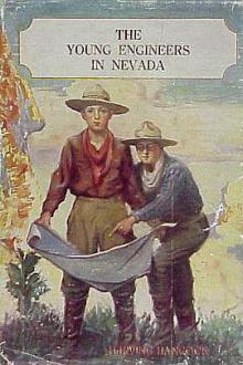 The Young Engineers in Nevada by H. Irving Hancock
