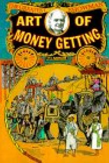 The Art of Money Getting by P. T. Barnum