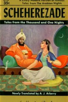 The Arabian Nights Entertainments by Anonymous
