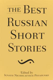 Best Russian Short Stories by Unknown
