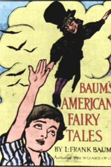 American Fairy Tales by Edith van Dyne