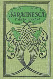 Saracinesca by F. Marion Crawford