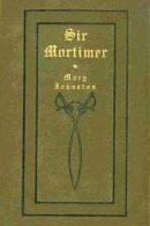 Sir Mortimer by Mary Johnston