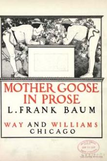 Mother Goose in Prose by Edith van Dyne
