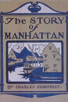 The Story of Manhattan