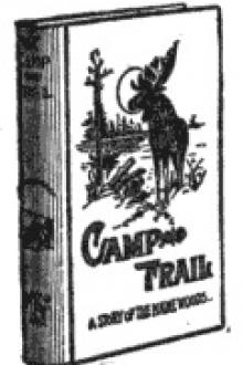 Camp and Trail by Isabel Hornibrook