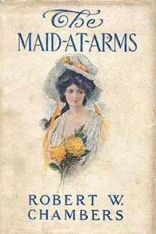 The Maid-At-Arms by Robert W. Chambers