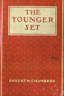 The Younger Set by Robert W. Chambers