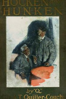 Hocken and Hunken by Arthur Thomas Quiller-Couch
