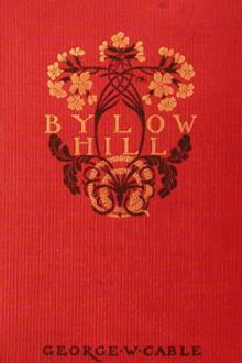 Bylow Hill by George Washington Cable