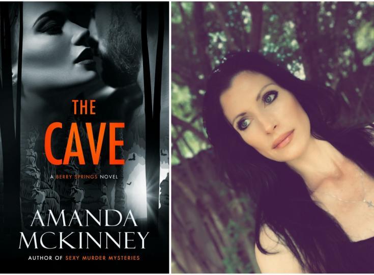 Amanda McKinney - Romance, Intrigue and Edge-of-Your-Seat